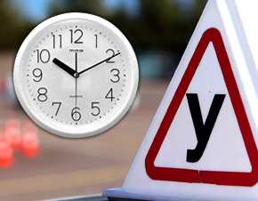 Сколько часов положено на вождение